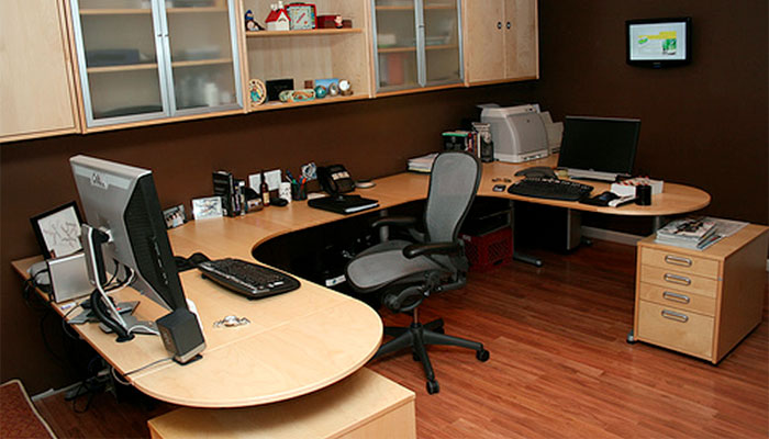 the perfect home office. Create The Perfect Home Office In 10 Easy Steps Perfect Home Office L